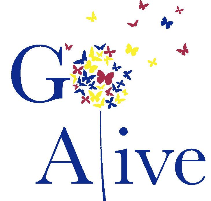 GO Alive non-Transparent