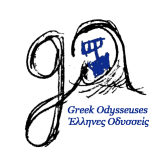 Greek Odysseuses logo